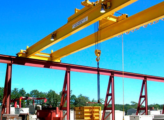 Our Industrial Structural Design Solutions and Detailing